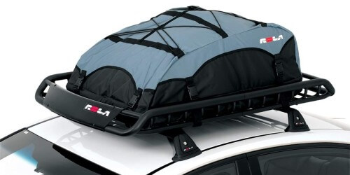 Rola 59100 Platypus Expandable Rooftop Cargo Bag