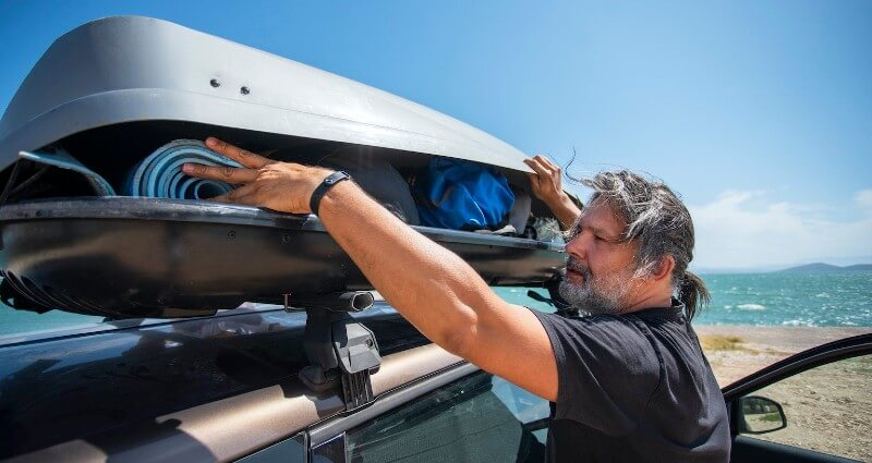 10 Best Roof Boxes