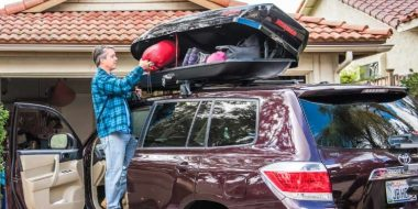 Best Rooftop Cargo Boxes Of 2021 – Buyer's Guide