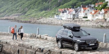 The Best Thule Cargo boxes Of 2021 – Review & Expert's Guide