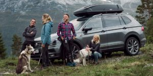 The Best Thule Roof Boxes Of 2021 – Review & Expert's Guide