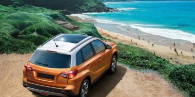 Can I Put a Roof Box on a Panoramic Roof?