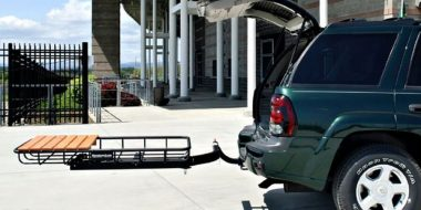 Top 10 Best Hitch Cargo Carriers of 2021 – Buyer Guides