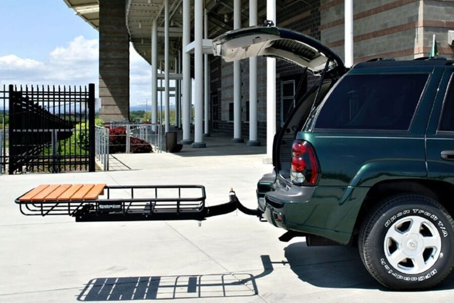 Best Hitch Cargo Carriers
