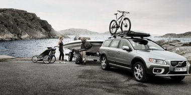 Should You Buy or Rent Rooftop Cargo Carrier? Buyer's Guide