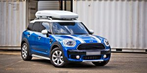 Mini Cooper Roof Box – Buyer's Guide