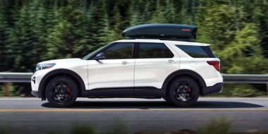 Top 6 Best Ford Explorer Roof Cargo Box of 2021