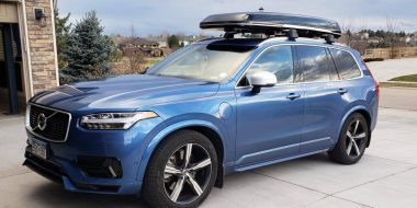 The 4 Best Volvo XC90 Rooftop Carrier of 2021