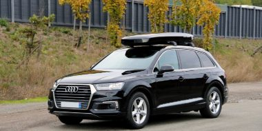The 6 Best Audi Q7 Roof Box of 2021 – Buyers Guide