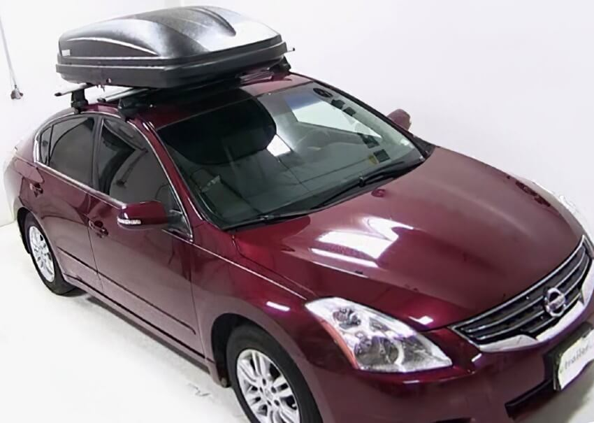 Best Roof Boxes for Nissan Altima