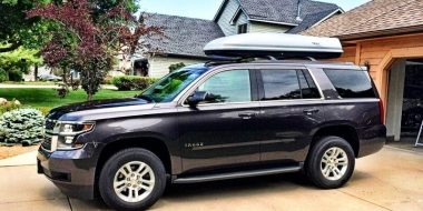 The 6 Best Chevy Tahoe Cargo Boxes of 2021 – Buyer's Guide