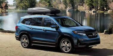 The 6 Best Honda Pilot Roof Box of 2021 – Buyer's Guide
