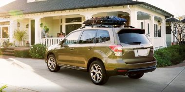 The 6 Best Subaru Forester Roof Cargo Carrier of 2021 – Buyer's Guide
