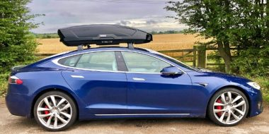 The 6 Best Tesla Model 3 Roof Boxes of 2021 – Buyer's Guide