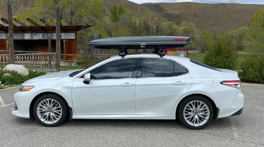 Toyota Camry Cargo Carrier