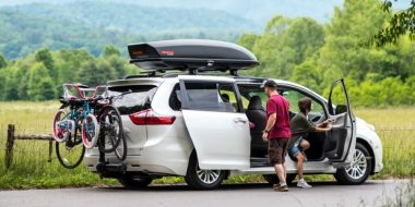 The 6 Best Toyota Sienna Roof Cargo Box of 2021 – Buyer's Guide