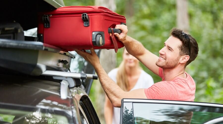 Best Rooftop Luggage Carrier