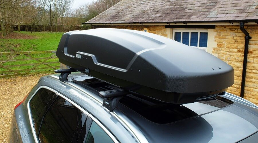 Thule Force XT Sport Review & Buyer's Guide