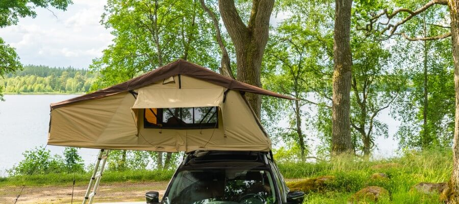 Roof Tents for Cars